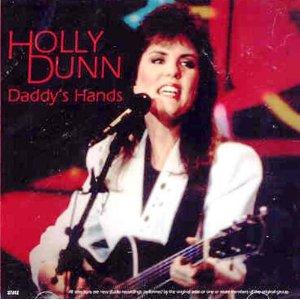 Álbum Daddy's Hands