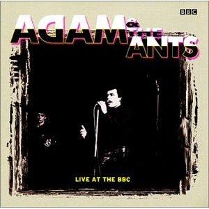 Álbum Live At The BBC: Complete Radio One Recordings