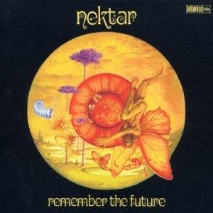 Álbum Remember the Future