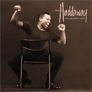 Álbum Haddaway - Greatest Hits