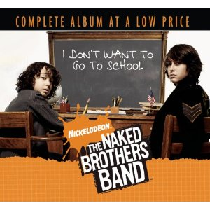 Motor mouth lyrics by naked brothers band