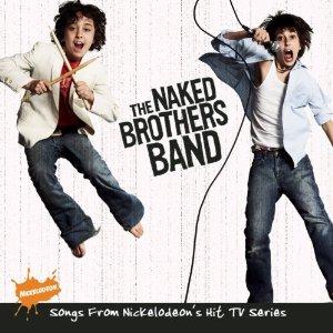Álbum The Naked Brothers Band [ENHANCED]