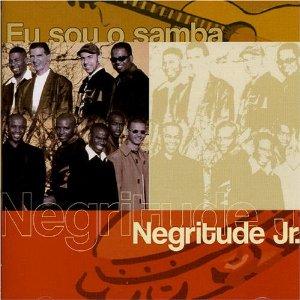Álbum Eu Sou O Samba