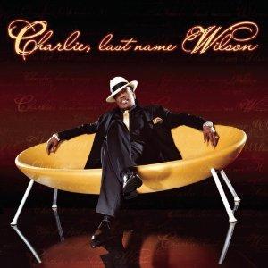 Álbum Charlie, Last Name Wilson