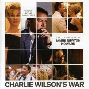 Álbum Charlie Wilson's War