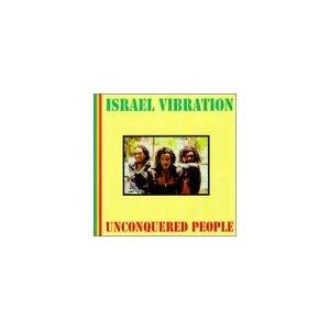 Álbum Unconquered People