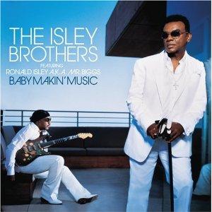 Álbum Baby Makin' Music (Feat. Ronald Isley AKA Mr. Biggs)