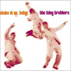 Álbum Shake It Up, Baby: Shout, Twist and Shout