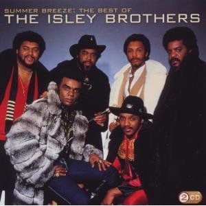 Álbum Summer Breeze: The Best of the Isley Brothers