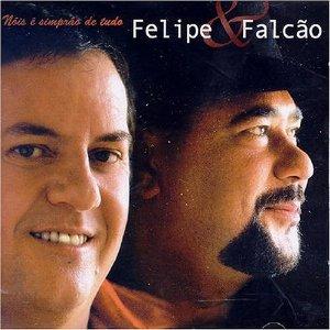 Felipe e Falc�o