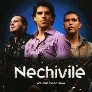 Álbum Ao Vivo em Goiânia