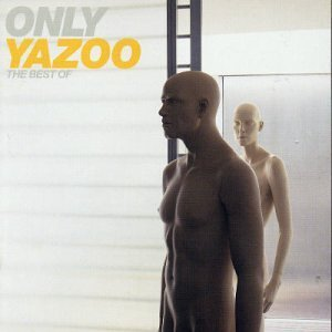 Álbum Only Yazoo: The Best Of