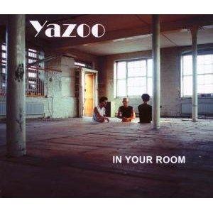 Álbum In Your Room