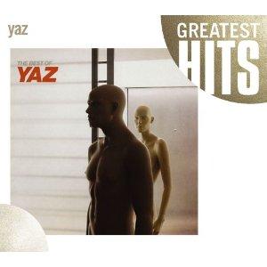 Álbum The Best of Yaz