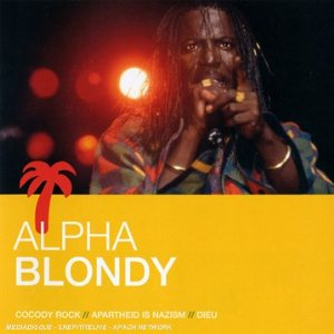 Discografia de alpha blondy - Operation coup de poing alpha blondy ...