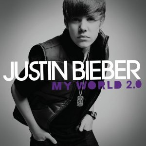 Álbum My World 2.0