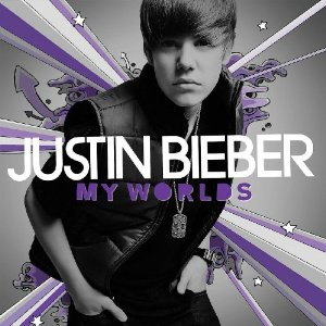 Álbum My Worlds