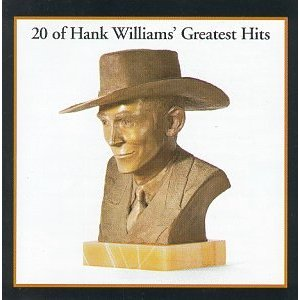 Álbum 20 of Hank Williams' Greatest Hits