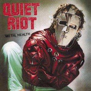 Álbum Metal Health