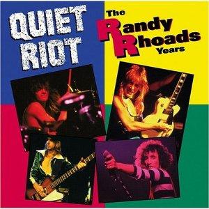 Álbum The Randy Rhoads Years