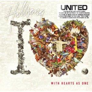 Álbum The I Heart Revolution: With Hearts as One