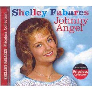 Álbum Johnny Angel