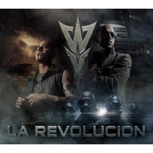 Álbum La Revolucion
