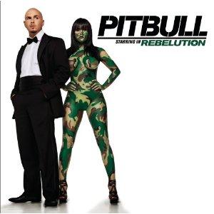 Álbum Rebelution