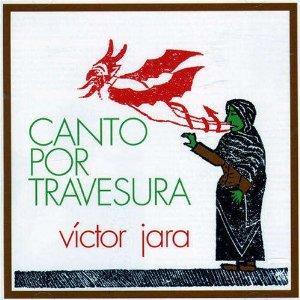 Álbum Canto por Travesura