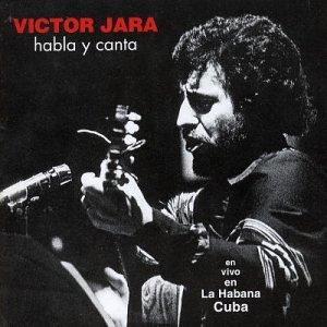 Álbum Habla y Canta: En Vivo en la Habana Cuba