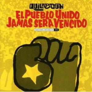 Álbum El Pueblo Unido