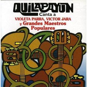 Álbum Canta a Victor Jara & Violeta Parra