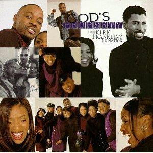 Álbum God's Property From Kirk Franklin's Nu Nation