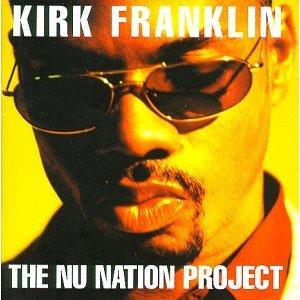 Álbum The Nu Nation Project