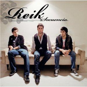 Álbum Secuencia