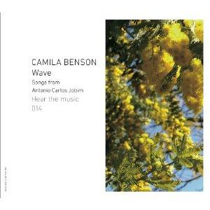 Álbum Wave: Songs from Antonio Carlos Jobim