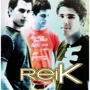 Álbum Reik