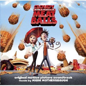Álbum Cloudy With A Chance Of Meatballs (Original Motion Picture Soundtrack)
