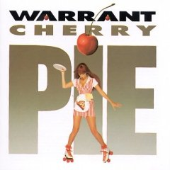 Álbum Cherry Pie