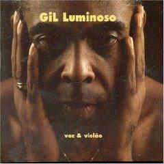 Gilberto Gil - Gil Luminoso