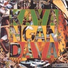 Álbum Kaya N'Gan Daya