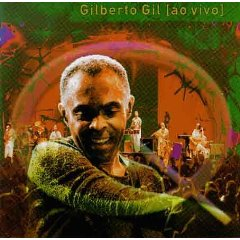 Gilberto Gil - Quanta Gente Veio Ver