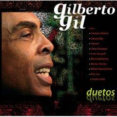 Gilberto Gil - Duetos