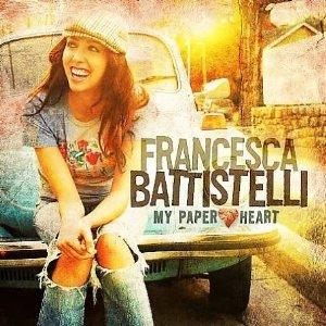 Álbum My Paper Heart