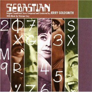 Álbum Sebastian