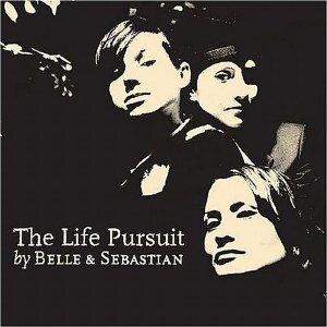 Álbum The Life Pursuit