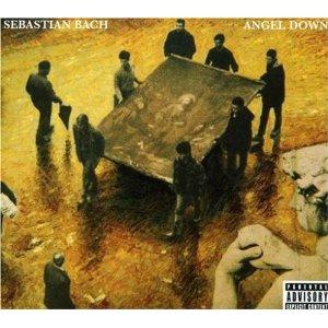 Álbum Angel Down