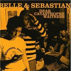 Álbum Dear Catastrophe Waitress