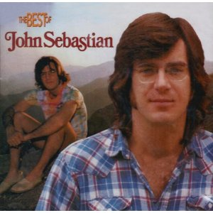 Álbum The Best of John Sebastian