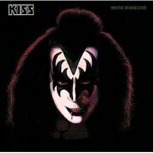 Álbum Gene Simmons